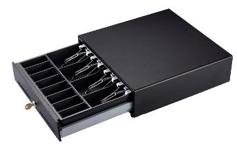 Automatic POS Cash Drawer 24V Cash Register